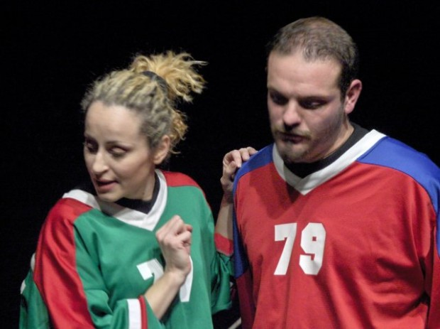 27/09/12 Match di Improvvisazione Teatrale – Seconda Sfida