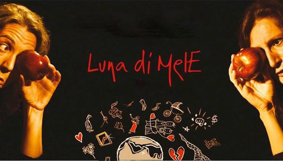 20/10/12<br />Luna e l'Altra teatro<br />Luna di Mele