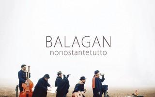 <strong>26/01/2013</strong> Balagan in concerto<br /> NONOSTANTETUTTO