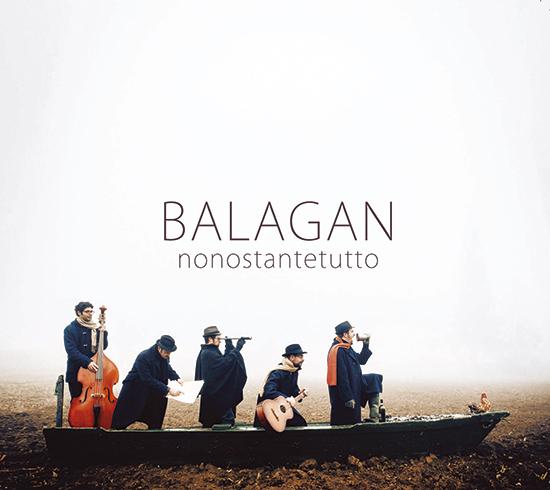 26/01/2013<br />Balagan in concerto<br /> NONOSTANTETUTTO