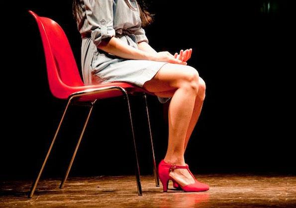 venerdì 09/05/2014<br />Teatro Bresci<br />ARBEIT