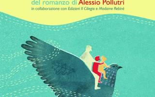 <strong>domenica 30/03/2014</strong> &#8211;  Alessio Pollutri<br/>Come un colibrì