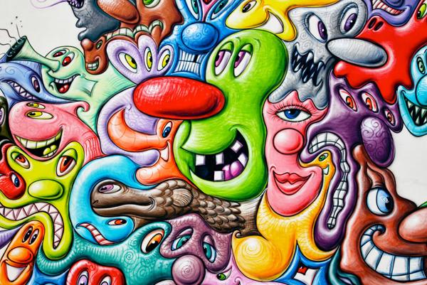giovedì 27/11/2014<br />ARTE &#038; DRINK<br />Incontri sull&#8217;arte contemporanea<br />terzo incontro &#8211; IL GRAFFITISMO