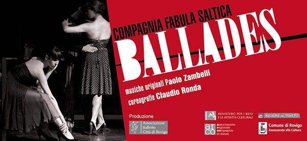 18/12/2015<br />Fabula Saltica<br /> Compagnia di danza<br />Ballades