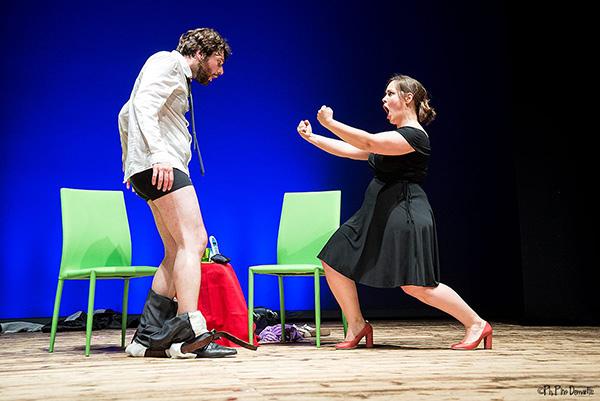 <strong>04/11/2017</strong><br />Teatro Tabasco<strong><br />COPPIA APERTA QUASI SPALANCATA</strong>