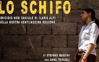 <strong>21/04/2018</strong><br />Teatro Bresci<strong><br />LO SCHIFO</strong>