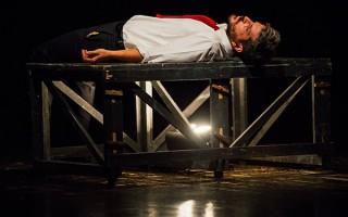 23/03/2019<br />Teatro Bresci<br />BORSELLINO
