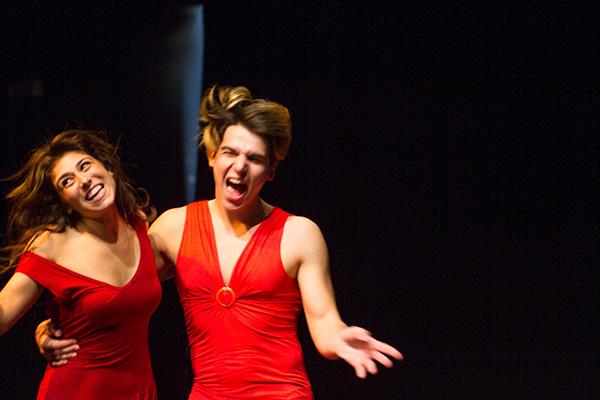 23/02/2019<br />Compagnia Teatrale Contrasto<br />#MAX<sup>2</sup>