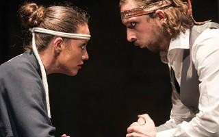 26/01/2019<br />Anomalia Teatro<br />UROBORO