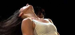 <strong>DANZA CONTEMPORANEA</strong><br />serale