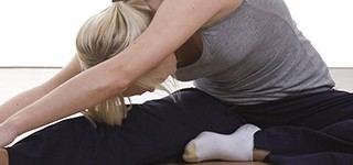 <strong>STRETCHING INTEGRATO®</strong><br />voglio stare bene