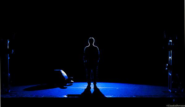 23/05/2021 SI RIAPRE<br />Teatro Bresci<br />'NDRANGHETA