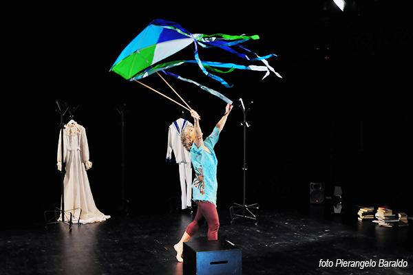 15/01/2022<br />Franca Pretto<br /><strong>NASCO ALL'ALBA</strong><br /><font color=#FF0000>teatro adulti</font>